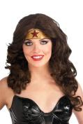 Wonder Woman Crown Tattoo