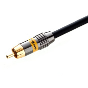SPIDER INTERNATIONAL S-VIDEO-0003 S SERIES-VIDEO CABLE-3FT