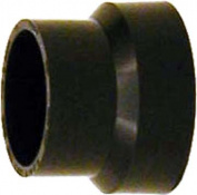 Genova Products 10.2cm . X 7.6cm . ABS-DWV Reducing Couplings 80143