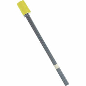 Irwin Industrial Tool 64102 100-Count Glo Lime Stake Flags