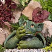 Kelkay 4911 Say Nothing Green Dragon
