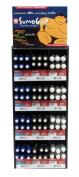 Alvin S57694D Sumo-grip Pencil Display-72