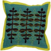 Surya P0104-1818P Poly-Filler Decorative Pillow