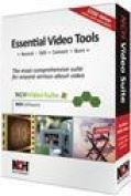 Nch Software RET-VIDW001 Nch Video Suite Win 2000-Xp-Vista-Win 7