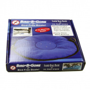 Bird B Gone MMBSBB-SB Sand Bag Boat Base - Blue Box