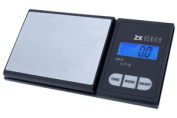 FAST WEIGH FW-ZX4-650 650X.1 Fast Weigh Digital Pocket Scale