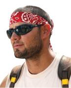 Ergodyne 150-12304 6700 Bandana- Headband -Tie - Onesize - Camo