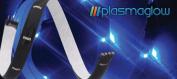 PlasmaGlow 10710 LumaTAPE Flexible LED Strip - 30cm . - BLUE