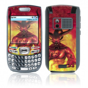 DecalGirl PTW-BEAST Palm Treo Skin - The Beast