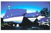 Dr. Shrink DS-246045B 24 ft. X 45 ft. Shrinkwrap 6 Mil - Blue