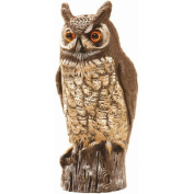 Dalen Products Plastic Owl Pest Detterent