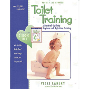 Gryphon House 26356 Toilet Training Book - Paperback