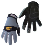 Cat Gloves Rainwear Boss Mfg Medium Neoprene Water Resistant Gloves CAT012213M