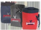 The Bohning Co Ltd 1659 Bohning Accessory Bag Black