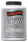 Jet-Lube 399-24004 Tfw 1Pt Btc Anti-Seizesealant with T