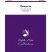 Alfred 81-BQ22135 Concerto - Music Book