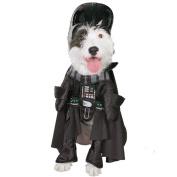 Rubie s Costume Co 18841 Star Wars Darth Vader Pet Costume Size Medium