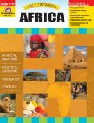 Evan-Moor EMC3737 7 Continents Africa