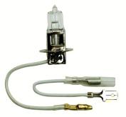 Peterson Mfg. Halogen Handheld Spotlight Replacement Bulb VH550