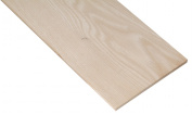 Waddell Mfg. .25in. X 1-.50in. X 48in. Poplar Project Board PB19402