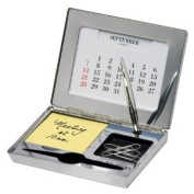 Natico Originals 30-4668 Executive Desktop Organizer