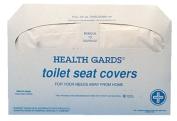 Hospeco 599-HG-5000 Pack-250 Toilet Seat Covers
