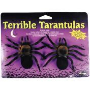 Costumes For All Occasions JA89 Tarantula Terrible 1 Card