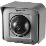 PANASONIC SOLUTIONS WVSW175 OUTDOOR 1.3 MP DOME NETWORK CAMERA