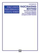 Alfred 00-PERC00066 Fascinating Rhythm - Music Book