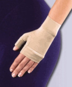 Jobst 101325 15-20 mmHg Gauntlet - Size & Color- Small Beige