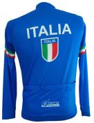 Biking things italiajerXXXLls Italia Bike Jersey- Italy Cycling Shirt Long Sleeves