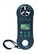 General Tools & Instruments DLAF8000 4-In-1 Environmental Airflow Metre