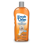 LAMBERT KAY 013TRP-5957 Fresh N Clean 2-in-1 Conditioning Shampoo Fresh Clean Scent