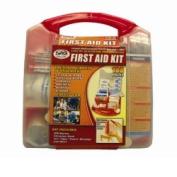 SAS Safety SAS6025 First-Aid 25 Personal Kit