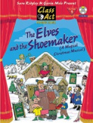Alfred 55-9017A The Elves and the Shoemaker - Music Book