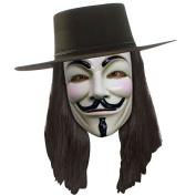 Rubie s Costume Co 21135 V for Vendetta Mask