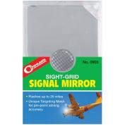 Coghlans 159365 Sight-Grid Signal Mirror