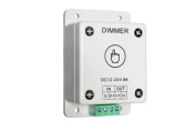 12V 8A Inline Touch Dimmer