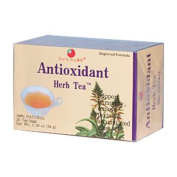 Health King Medicinal Teas 0417253 Antioxidant Herb Tea 20 Tea Bags 35ml - 34 g - 20 Bag