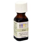 Aura Cacia 0714428 Pure Essential Oil Pine - 15ml