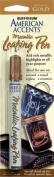 Rustoleum 215190 10ml Metallic Gold American Accents Leafing Pen