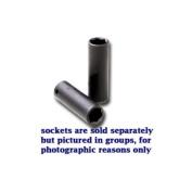 Sk Hand Tool Llc SK8938 .38 in. Drive 6 Point Deep Impact Socket 18mm