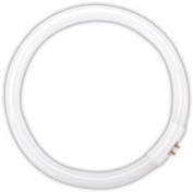 Daylight 86712 Naturalight Fluorescent Replacement Tube-22w-T5 Circular