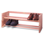 Woodlore 82000 Shoe Rack - Regular
