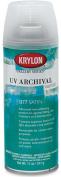 Krylon K1378 330ml Uv Archival Matte Varnish Spray