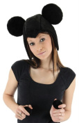 Costumes For All Occasions EL250080 Micky Mouse Hoodie Hat