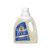 Earth Friendly Products Ecos Laundry Liquid Magnolia& Lilies Original Formula 1480ml 211159