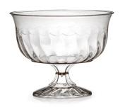 Fineline Settings 2088 Flairware 240ml Clear Dessert Cups 1 Piece