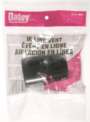 Oatey Company ABS-2.5cm Line Vent 39012