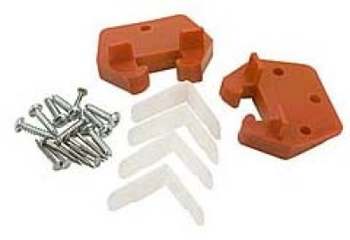 Prime Line Products Drawer Guide Kit R7082